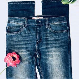 Levi's Women's Jeans Size W28 (16) - L28